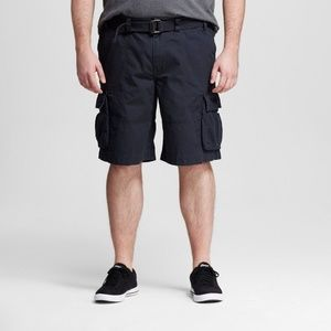 Big & Tall Mossimo & Supply  Cargo Shorts size 60